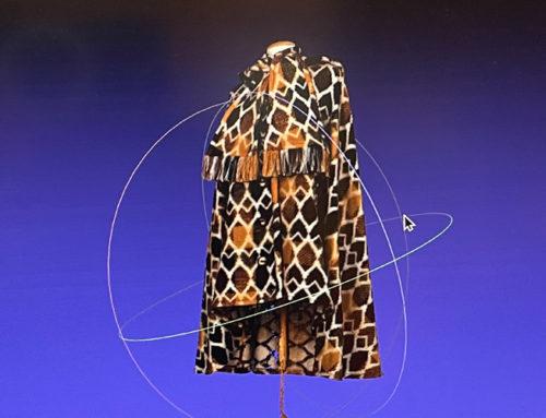 """Participem en el projecte """"Giravolt"""" de digitalització 3D del patrimoni"""