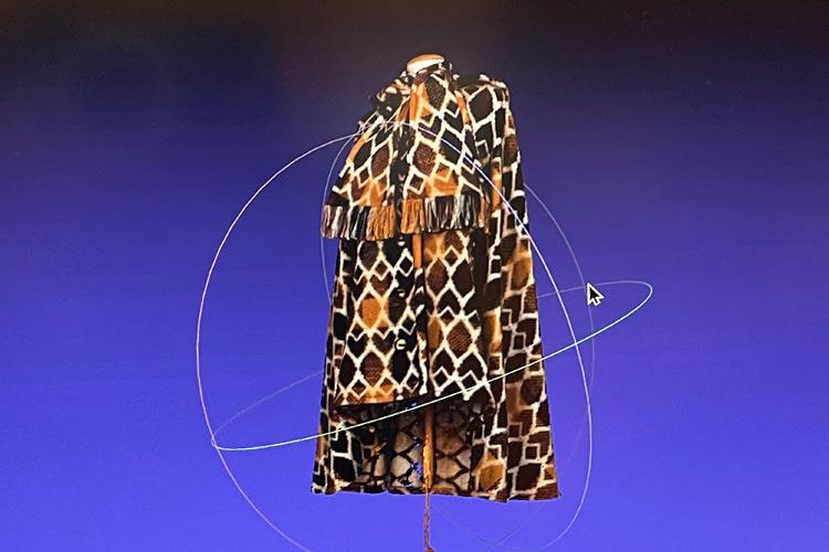 Imatge capa, programa 3d Giravolt