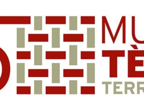 MUSEU TÈXTIL OF TERRASSA: 75 YEARS OF HISTORY