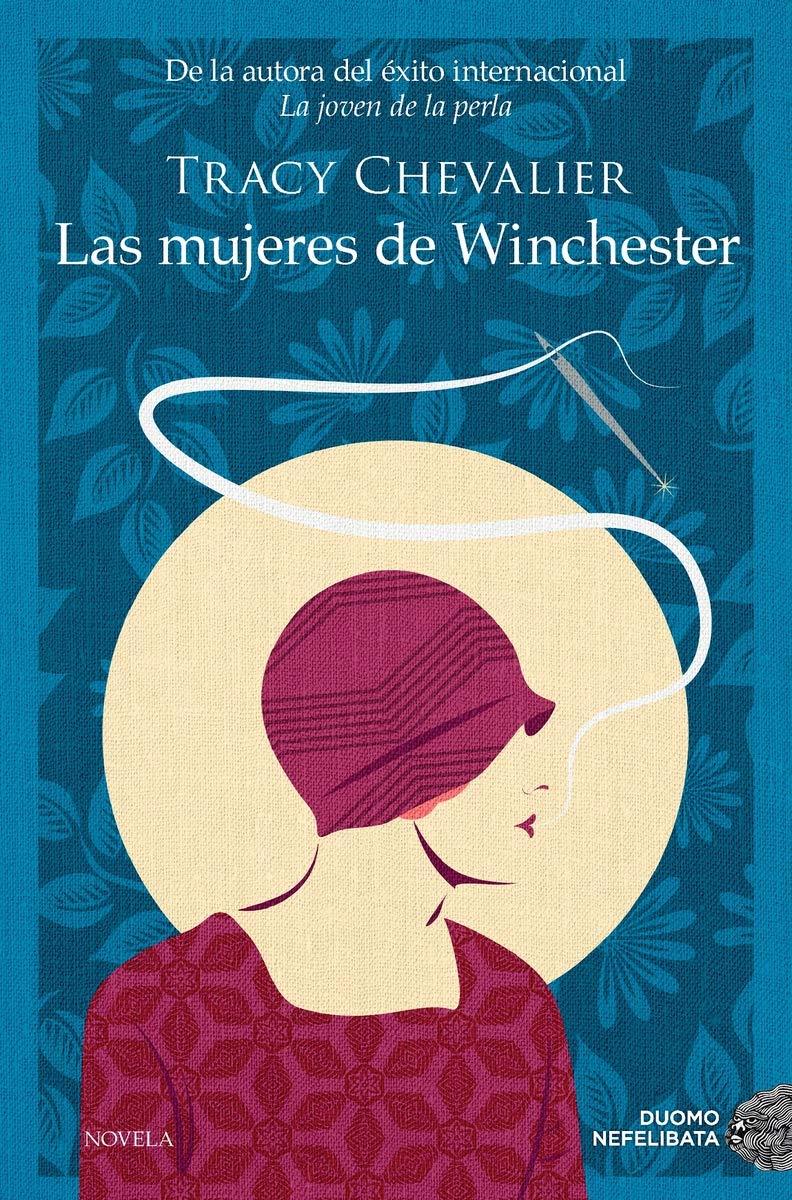 """Imatge portada llibre """"Las mujeres de Winchester"""""""
