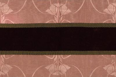 Imatge detall camí de taula Nº.reg 18231.
